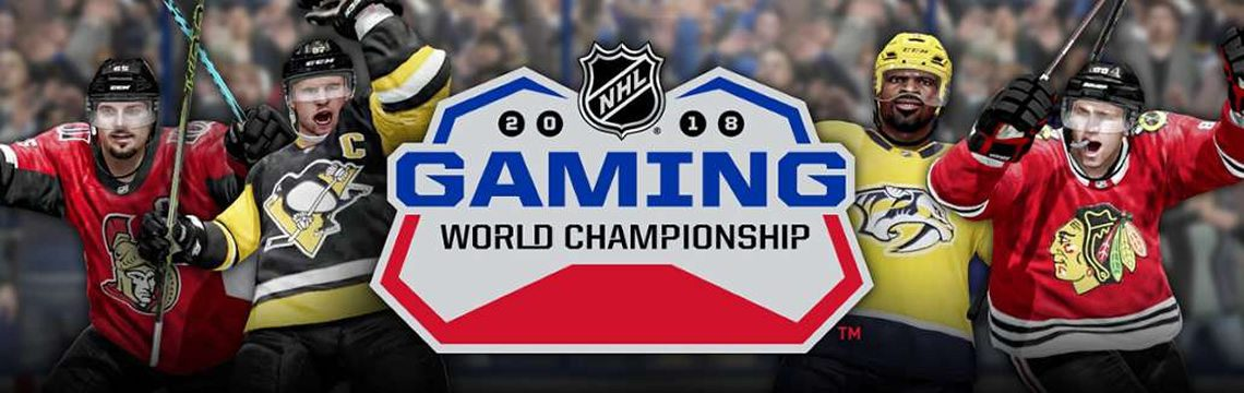 NHL 18 GWC eSports $100K Tournament – Full Details, Prizing, and Tips